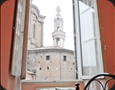 Rome serviced apartment Spagna area | Photo of the apartment Borromini.