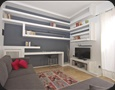 Rome vacation apartment San Pietro area | Photo of the apartment Galimberti.