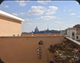 Rome holiday apartment San Pietro area | Photo of the apartment Galimberti.