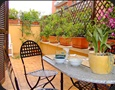 Rome self catering apartment San Pietro area | Photo of the apartment Marziale.