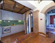 Rome serviced apartment Trastevere area | Photo of the apartment Cinque.
