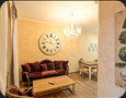 Rome serviced apartment Trastevere area | Photo of the apartment Bacall.